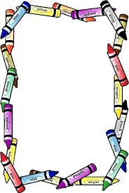 Paper Borders Design Designs Border Educational Page For Size Free Download