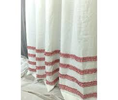 White Ruffle Curtains Target by Shower Curtains Gray Ruffle Shower Curtain Design Grey Ruffle