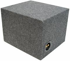 Single 12-Inch Ported Subwoofer Box Car Audio Stereo Bass Speaker ... Amazoncom 12 Car Audio Speaker Subwoofer 1600 Watt High Power Custom Center Console Sub Box In Regular Cab Truck Youtube 2018 Silverado Texas Edition Package Pricing Features Box I Made To Fit The Center Console Of A 2nd Gen Toyota Cheap Homemade 4 Steps Kicker Pf150c11 Ford F150 Crew 1112 Powered 200w 1979 Chevrolet C10 Upgrades Hot Rod Network Chevy New Building An Mdf And Fiberglass Enclosure How Its Done Subwoofers Jbl Barn Door Tailgate Full Speakers 3d Tv That Rises Dodge Ram 1500 22008 Factory Replacement Harmony