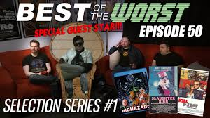Best Of The Worst DirecttoVideo Horror Red Letter Media