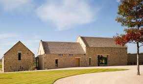 100 Barn Conversions To Homes Old Stone Conversion In Cotswold By McLean Quinlan