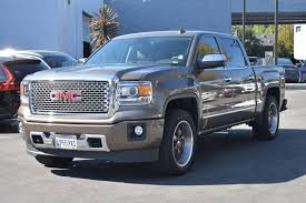 100 Truck Volvo For Sale View Used 2015 GMC Sierra 1500 In Palo Alto CA Near