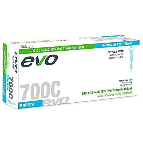 Evo Thorn Resistant Removable Presta Valve Core