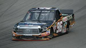 2017 NASCAR Camping World Truck Series Paint Schemes - Team #96