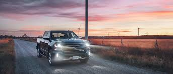 Buy Or Lease The Chevrolet Silverado 1500 In New Orleans LA