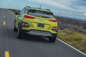 2018 Hyundai Kona 2.0T 4WD [North America] (OS) '2018