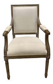 Modern Restoration Hardware Vintage French Square Back Fabric Armchair 75 Off Restoration Hdware Spindle Back Ding Chairs Fniture Of America Abelone Collection Chair Set 2 Cm3354sc2pk Attractive French Country For Room Set Four Side Design Plus Find Copycat Items For Less Money Library Mitchell Gold 4 Diy Stacked Knockoff Table The Awesome Sold Out Mitchell Gold Restoration Hdware Upholstered Leather Wingback Nailhead Solid Teak Outdoor Indoor Slope