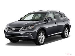 2013 Lexus RX 350 Prices Reviews and