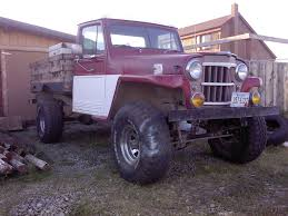 Jeep Willys Truck Lifted - Image #223 1960 Willys Pickup 4x4 Frame Off Restored Youtube 1951 Willys Sedan Delivery The Hamb Truck Related Imagesstart 50 Weili Automotive Network Jeep Truck Wikipedia Very First Drive Preparation Willysoverland Wagon Ebay Auction Overland Hot Rod 1950 M38 Trucks Military Retro Wallpaper Bob Etches