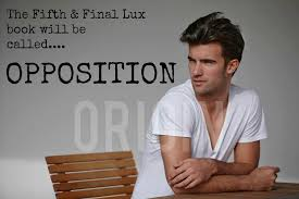 Lux Series Images Opposition Book 5 Title HD Wallpaper And Background Photos