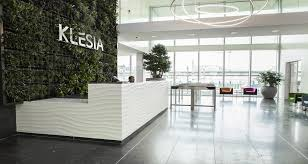 locaux bureaux accueil des bureaux de klésia à assurance nos