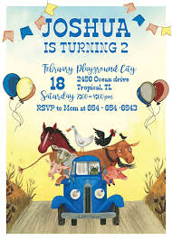 Little Blue Truck Invitation Template | Printable Birthday ... Preschool Ideas For 2 Year Olds Little Blue Truck Farm Animal Collage Leads The Way Friday Flips 12 Books Ezras 3rd Birthday Party Decorations Wheel Pating A Craft To Do With Patootie 8 Acvities For Preschoolers Sensory Play Soft Toy Vity Kit Little Blue Truckwrite The Room Activity Book Units By Lynn Trucks 85 Hardcover Plush