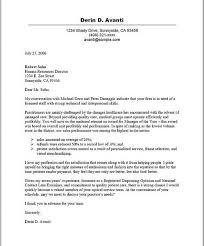 cover letter necessary Roho 4senses