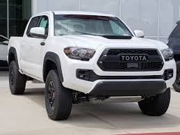 New 2018 Toyota Tacoma TRD Pro Double Cab In Orlando #8750075 ...