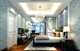 Master Bedroom Wallpaper Accent Wall Ideas String
