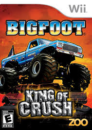 TGDB - Browse - Game - Bigfoot: King Of Crush Hot Wheels Monster Jam Giant Grave Digger Vehicle Big W Regarding Truck Hero 2 Damforest Games Bike Transport 3d Digital Royal Studio Bigtivideosonwheelscharlottencgametruck Time Grand Theft Auto 5 Rig Driving Gameplay Hd Youtube Download 18 Wheeler Simulator For Android Mine Express Racing Online Game Hack And Cheat Gehackcom Driver Fhd For Android 190 Download Car Transporter 2015 Revenue Timates Spintires Awesome Offroading Needs Your Support Trucks 280 Apk Games