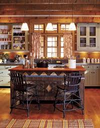 Log Cabin Kitchen Ideas by Charming Log Cabin Kitchen Ideas Log Cabin Kitchens Ideas Pictures
