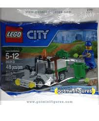 LEGO City GARBAGE TRUCK 30313 Polybag Minifigure | Gotminifigures Amazoncom Lego City Garbage Truck 60118 Toys Games Lego City 4432 With Instruction 1735505141 30313 Mini Golf 30203 Polybags Released Spinship Shop Garbage Truck 3000 Pclick 60220 At John Lewis Partners Ideas Product Ideas Front Loader Set Bagged Big W Dark Cloud Blogs Review For Mf0
