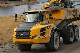 We Will Transport It Shipping A Dump Truck With A Heavy Vehicle ...