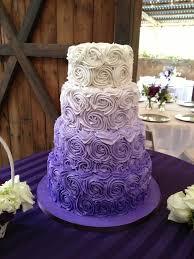 Purple Wedding Cake Ideas For Brides Grooms Parents