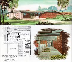 100 Eichler Home Plans Mid Century Modern House Beautiful Mid Century Modern