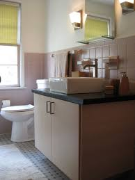 1950 s bathroom rev with akurum ikea hackers ikea hackers