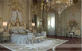Gold Bedroom Ideas Ultimate Richie Rich Golden Royal Design