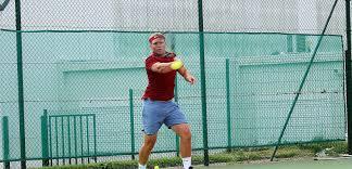 mont aignan tennis tennis un match décisif le 21 mai