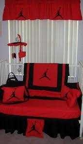 100 Michael Jordan Bedroom Set Il Fullxfull 904027363 K46ar Crib S New