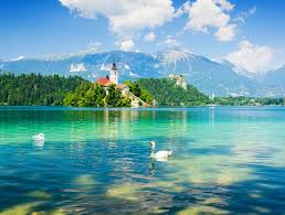 100 Where Is Slovenia Located Visit Lake Bled How To Get To And From Lake Bled