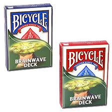 Bicycle Gaff Deck Uspcc by Bicycle Brainwave Deck Gaff Deck Jpg