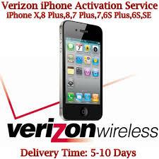 Bypass Verizon iPhone X 8 Plus 8 7 Plus 7 6S SSN ZIP Code