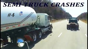 TRUCK CRASH COMPILATION #4 | SEMI TRUCKS DRIVING FAILS - YouTube Semi Truck Crashes And Jacknifes Youtube Crazy Truck Crash Amazing Trucks Accident Best Trailer Crash Police Chases 4 Beamng Drive Lorry Aberdeen Heavy Recovery Test 2017 Pickup Colorado Tacoma Frontier Big Rig Us 97 Wa 14 Viralhog Euro Simulator 2 Scania Damage 100 Monster Jam 2012 Tampa Compilation 720p Video Into Walmart Store Videos For Kids Hot Wheels Monster Jam Toys Survivor Speaks Out About Semitruck Accident Volving Bus Of Pig Road Repair Vehicles Episode 140