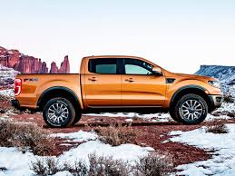 2019 Ford Ranger First Look Kelley Blue Book For F2019 Ford Ranger ...