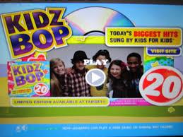 Kidz Bop Halloween Hits by Album Kidz Bop 20 Images Reverse Search