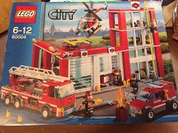 Lego City Fire Station | In Gloucester, Gloucestershire | Gumtree Lego City Main Fire Station Home To Ba Truck Aerial Pum Flickr Lego 60110 Fire Station Cstruction Toy Uk City Set 60002 Ladder 60107 Jakartanotebookcom Airport Itructions 60061 Truck Stock Photo 35962390 Alamy Walmartcom Trucks And More Youtube Fire Truck Duplo The Toy Store Scania P410 Commissioned Model So Color S 60111 Utility Matnito 3221 Big Amazoncouk Toys Games