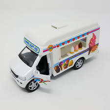 100 Toy Ice Cream Truck 5 ICE CREAM TRUCK