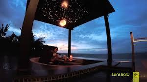 100 Cape Sienna Phuket Timelapse Kamala Beach 2014Plum Restaurant Hotel