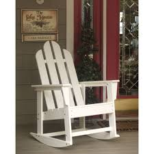 Shop POLYWOOD Long Island Outdoor Rocking Chair - Free Shipping ... Fniture Pretty Target Adirondack Chairs For Outdoor Charming Plastic Rocking Chair Ideas Gallerychairscom Pin By Larry Mcnew On Larry In 2019 Rocking Chair Polywood Classc Adrondack Glder Char N Teak Adsgl 1te Rosewood Poly Wood Interior Design Home Decor Online Long Island With Recycled Classic Hdpe Swivel Glider With Modern Coastal Lumber Rocker Polywood Seashell White Patio Rockershr22wh The Depot Amish Folding Creative