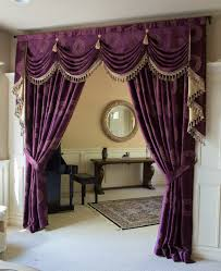 Waterfall Valance Curtain Set by Orchid Imperial Austrian Swag Style Swag Valance Curtain Set Http