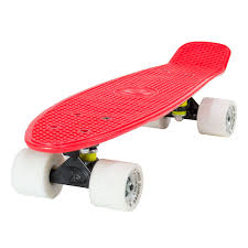 Land Surfer Cruiser Skateboard 22
