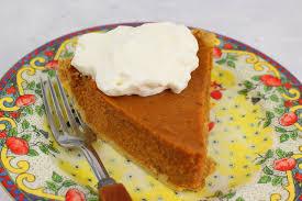 Libby Pumpkin Bread Recipe Cooks Com by Traditional Pumpkin Pie For Sundaysupper
