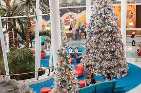 Adventures In Decorating Christmas by Holidays At Universal Orlando Resort