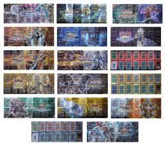 Jaden Yuki Deck List by Yugioh Marik Deck Yu Gi Oh Ebay