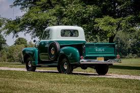 100 1954 Gmc Truck GMC 100 Pickup 10124
