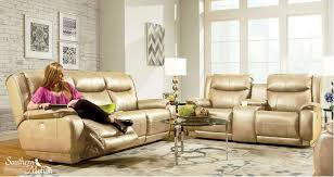 Southern Motion Power Reclining Sofa by Southernmotion875prg By Southern Motion At Schewels Va Southern