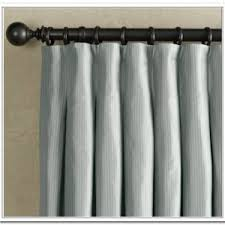 Restoration Hardware Estate Curtain Rods by Restoration Hardware Curtain Rods Interior Design