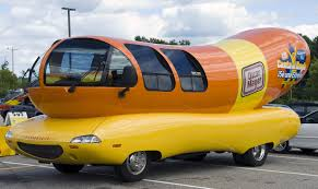 The Oscar Mayer Wienermobile Is Accepting Job Applications | Candy ...