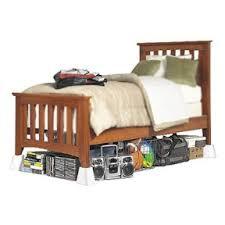 Bed Risers Target by Storage Beds U2013 Design Sponge