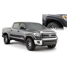 100 Truck Flares Bushwacker 3091902 ExtendAFender FR 4pc 1417 Tundra
